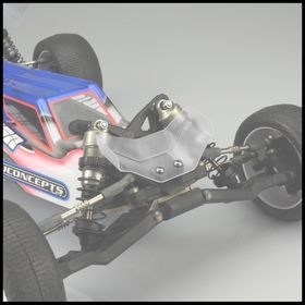 JConcepts B5M lower front wing mount