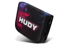 HUDY Limited Edition Tool Set + Carrying Bag