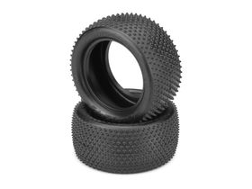 JConcepts Pin Downs - Carper And Astro Tires - Rear (2)