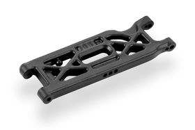 Xray XT4 Composite Suspension Arm Front Lower - Graphite