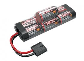 Traxxas NiMH Battery 8,4V 5000mAh Series 5 Hump iD-connector