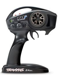 Traxxas Transmitter TQi 2-Ch For Bluetooth