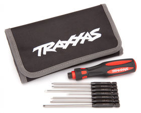 Traxxas Speed Bit Master Set Hex Driver (7-pieces)