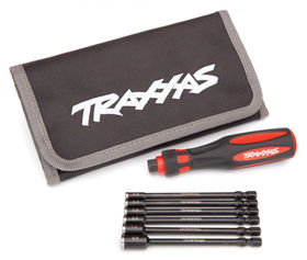 Traxxas Speed Bit Master Set Nut Driver (4,0/4,5/5,0/5,5/7,0/8,0)