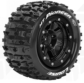 Louise Tires & Wheels MT-PIONEER Maxx (MFT) (2)