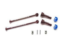 Arrowmax Drive Shaft Mid Lightweight Set For Yokomo B-MAX4-III (2)