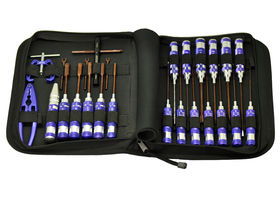 Arrowmax AM Toolset (25pcs) With Tools Bag