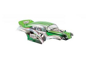 FTX Bugsta Painted Bodyshell - Green