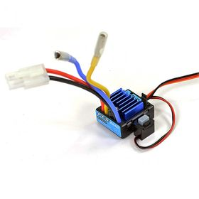 FTX Waterproof Brushed 60A ESC