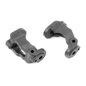Tekno RC Spindle Carriers (15°, LRC, L/R, EB410.2)