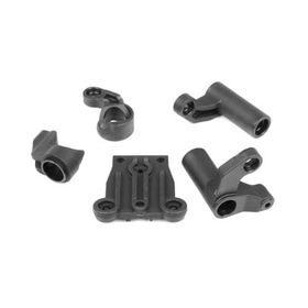 Tekno RC Bell Cranks and Top Plate (2.0)