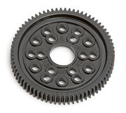 Team Associated 72 Tooth 48 Pitch Kimbrough Spur Gear