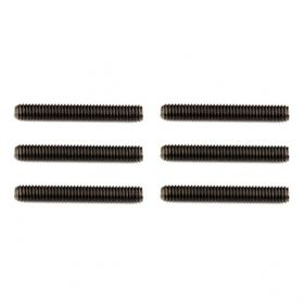 Team Associated m3x20 Set Screw (6)