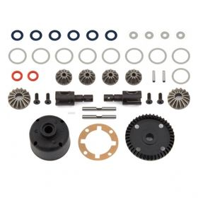 Team Associated B64 Gear Diff Kit For Front and Rear (1)