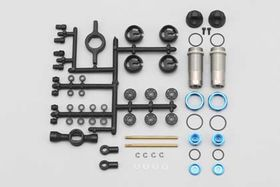 "Yokomo Rear ""X"" Ver. II Shock Set (2)"