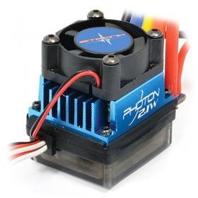 Etronix Photon 2.1W 60A Splashproof Brushless ESC