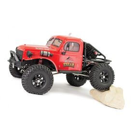 FTX Outback Texan 1/10 RTR 4x4 Trail Crawler