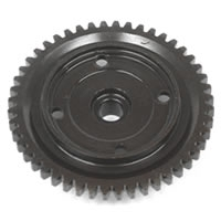 HoBao 48T Steel Spur Gear For Std Diff