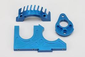 Yokomo Motor Mount Set