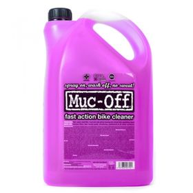 Muc-Off Nano Tech Cleaner - 5L