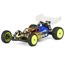 Pro-Line Elite Light Weight Clear Body For TLR 22 4.0