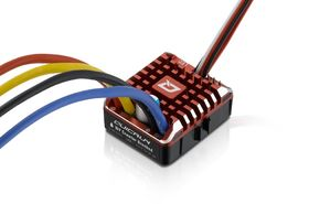 Hobbywing QuicRun WP Crawler Brushed 80A Esc