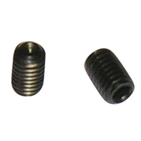 EuroRC Set Screw M4x4 Socket Head - Ballhead (10)
