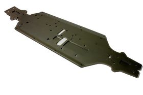TeamC Chassis Plate For TR8