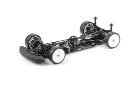Xray T4'21 - Graphite Edition - 1/10 Luxury Electric TC