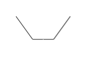 Xray Anti-Roll Bar Front - 1.2mm