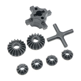 Xpress Gear Differential Bevel Satellite Gears Set For K1 M1 XQ1 XQ1S XM1S
